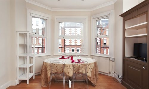 Spettacolare 1 bed a Kensington. RIF : UK – SW5